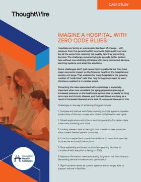 Case Study - Hamilton Health Sciences