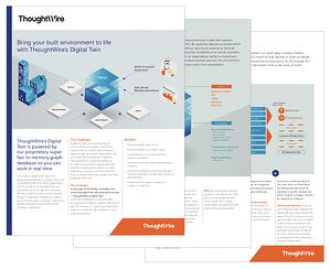 TW digital twin brochure