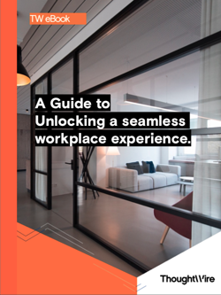 Workplace Experience eBook cover